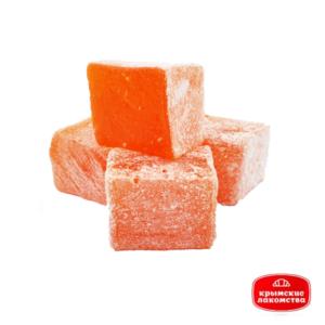 Рахат-лукум с ароматом апельсина весовой Айнур