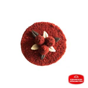 """Торт """"Красный Бархат"""" 1 кг Айнур"""