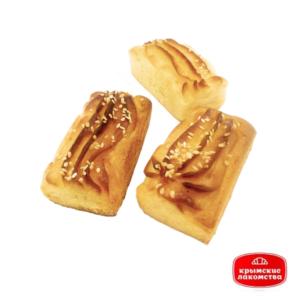 Печенье сдобное «Южаночка» творожная 500 г Айнур
