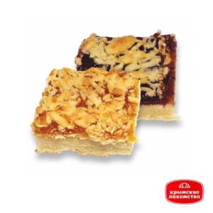 Печенье сдобное «Мозаика» Айнур