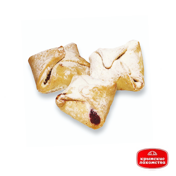 Печенье сдобное «Корзинка» Айнур