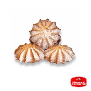 Печенье песочное «Звёздочка» 1 кг