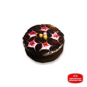 Торт «Вишнёвый каприз» 1 кг Айнур