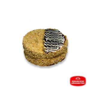 Торт Ореховый 1 кг Айнур