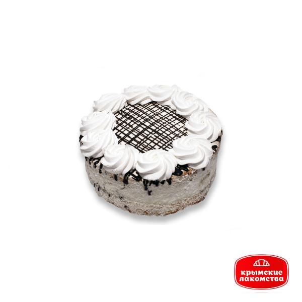 Торт «Творожно-сливочный» 1 кг Айнур