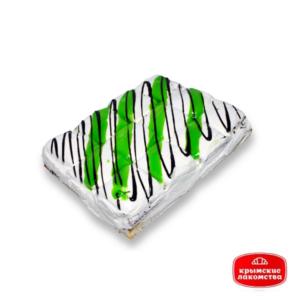 Торт бисквитный «Пинчер Киви» Айнур