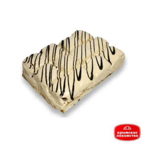 Торт бисквитный «Пинчер Крем-брюле» Айнур