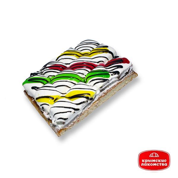 Торт бисквитный «Пинчер Микс» Айнур
