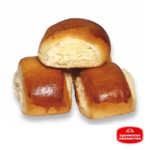 Печенье сдобное «Творожная фантазия»