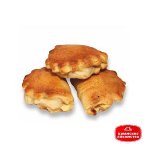 Печенье сдобное «Сочник» с творогом 500 г Айнур