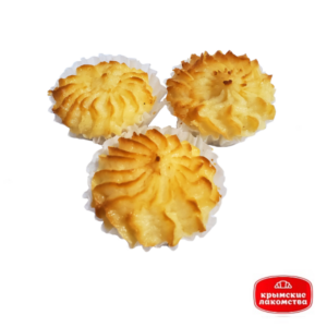 Кекс «Творожный каприз» 450 г Айнур