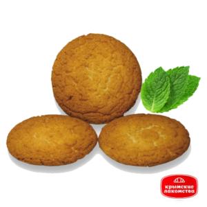 Печенье сдобное «Американо со вкусом мяты 2 кгАйнур