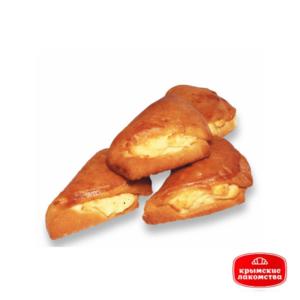 Печенье сдобное «Моно» с творожной начинкой Айнур