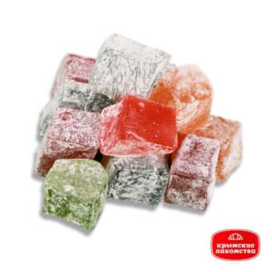 Рахат-лукум «Мини» фруктово-ягодный букет ароматов Айнур