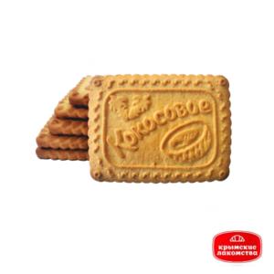 Печенье сахарное «Кокосовое» (весовое) Айнур