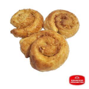 Ореховый завиток печенье слоеное Айнур